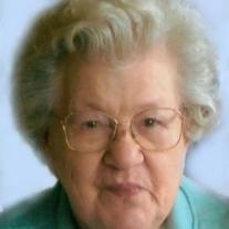 Mary  Martha Doyle
