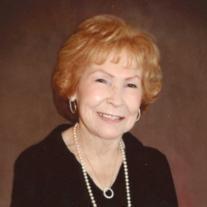 Marian Louise Worsham