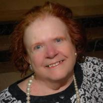 Mrs. Patricia Wolk