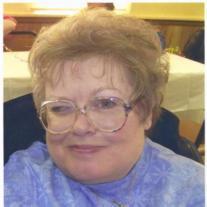 Cheryl L. Segasture