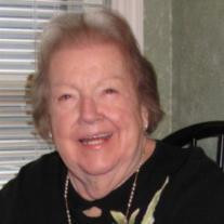 "Edna ""Gerrie"" Featherston"