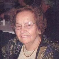 Mrs. Zorka Stosic
