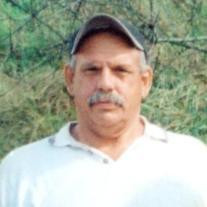 "George ""Bill"" William Robertson"