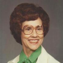 Pauline Naomi Finley