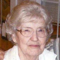 Betty Jean Kozar
