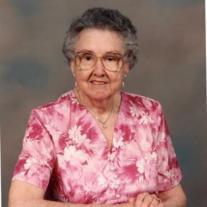 Lois Cantrell