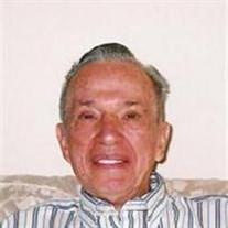 Vincent R. Antonelli