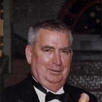 "Ernest C. ""Buddy"" Aulls, Jr."
