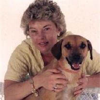 Joyce G. Barnes