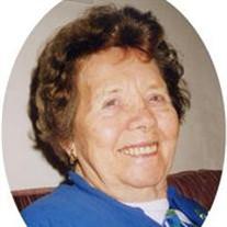 Oma Marie Dailey