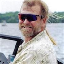 Carl Getford