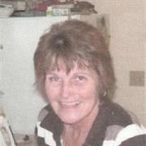 Joan Getford
