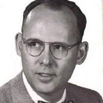 Malcolm Hayden Hebb