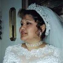 Glorida Hernandez