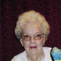 Norma Dean Klotz