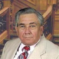 Frank John Kucik