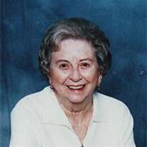 Christine Kanar Laffin