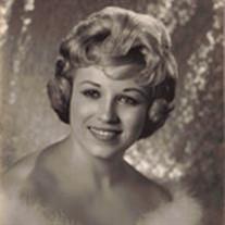 Joyce Ann Langley