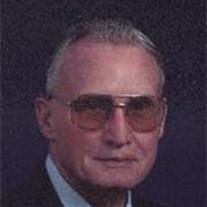 James Avant Livingston