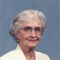 Sara Stinson Martin