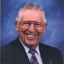 James Edward McCracken