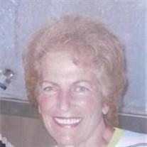 Meryl McGhee