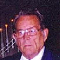 Edward D. McNabb