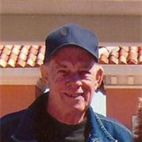 Paul Charles Miller