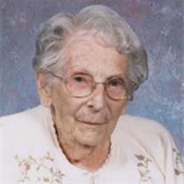 Gladys M. Porter