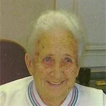 Mildred L. Montsdeoca Roberts