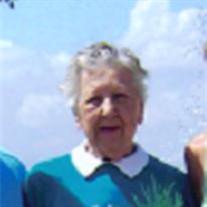 Marietta Anne Staples