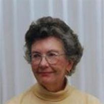 Patricia Finley Tugend