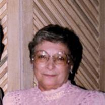 Madelene B. Vaughan