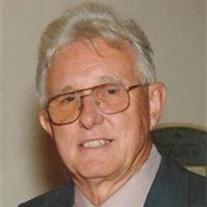 Donald John Welke