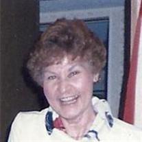 Emma Della Williams