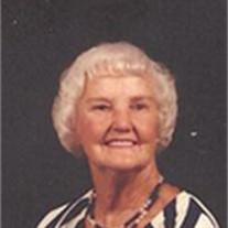 Frances C. Lancaster