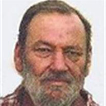 Ronald L. Hagadorn