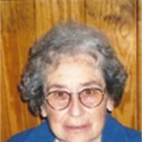 Audrey L. Hagen