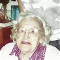 Ethel C. Maholm