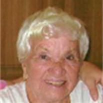 Irma Peterson