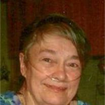 Kay Marie Vaughn