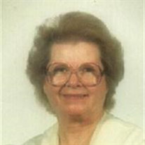 Lois P. Hewlett