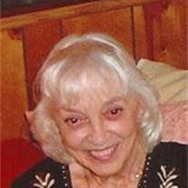 Gertrude A. Lucksho