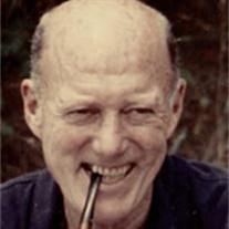Clark A. Elliott, Jr.