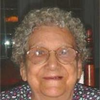 Virginia Sinkovic