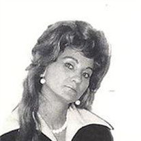 Peggy A. Moore