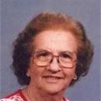 Sadye D. Smith