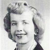 Roselyn S. Rhodes