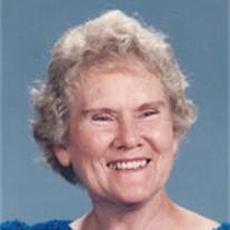 MaryEllen McGuffin