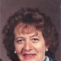 Blanche P. Schafer
